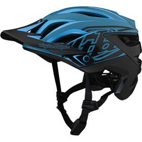 Troy Lee Designs A3 Mips Casco, blu